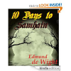 10 Days to Samhain – short story collection – supernatural