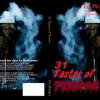 31 Tastes of Terror – bartending AND horror/supernatural fiction
