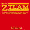 The Z-Team – short story