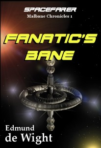 SPACEFARER: Fanatic's Bane